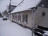 ubytování Doupovské hory na chalupě k pronájmu - Měděnec