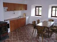 Ubytování Picura - chalupa ubytování Horní Blatná - 2