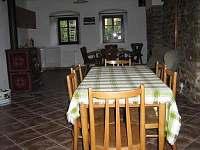 Ubytování Picura - chalupa k pronájmu - 3 Horní Blatná