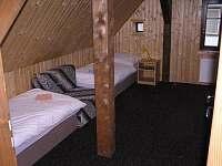 Ubytování Picura - chalupa k pronajmutí - 4 Horní Blatná