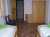 Ubytování Picura - pronájem chalupy - 7 Horní Blatná