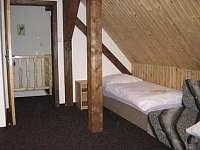 Ubytování Picura - chalupa k pronajmutí - 8 Horní Blatná