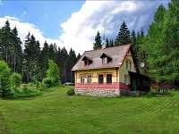 ubytování s blízkým koupáním Krušné hory