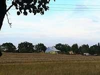 Chata u přehrady Nechranice - apartmán k pronájmu Tušimice