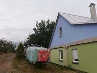 Levné ubytování Vodní nádrž Jirkov Apartmán na horách - Tušimice