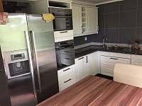 Kuchyň a společenská mistnost - Tušimice