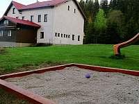 Chata Archa - chata k pronájmu - 10 Pernink