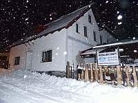 Chata Archa - chata k pronajmutí - 11 Pernink