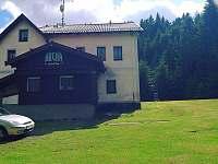 Chata Archa - chata ubytování Pernink - 2