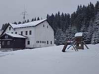 Chata Archa - chata k pronájmu - 3 Pernink