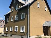 Apartmán nr. 59 - k pronájmu České Hamry
