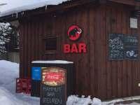 Chata u sjezdovky - chata - 36 Klíny