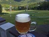Restaurace Emeran s vlastním pivovarem - Klíny