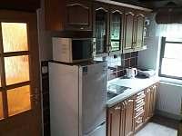 nová kuchyně 2018