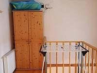 Apartmán Pod Božím Darem - apartmán k pronájmu - 22 Jáchymov