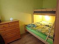 Apartmán Pod Božím Darem - apartmán k pronájmu - 28 Jáchymov