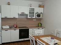 Kuchyň - Jáchymov