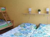 Větší pokoj - apartmán k pronájmu Jáchymov