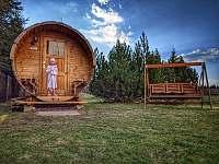 sauna2020 - apartmán k pronájmu Kovářská