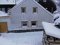 Chata Líza - chata ubytování Háj - 2