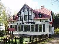 Penzion na horách - okolí Jílového