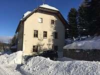 Horská chata pod Klínovcem - ubytování Loučná pod Klínovcem