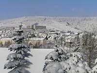 Horská chata pod Klínovcem - chata k pronajmutí - 4 Loučná pod Klínovcem