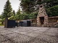 Horská chata pod Klínovcem - chata ubytování Loučná pod Klínovcem - 9