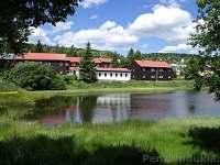 Penzion na horách - dovolená v Krušných horách