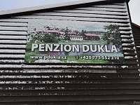 Penzion Dukla Mariánská - Okolí -