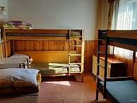 Penzion Dukla Mariánská - pokoj - ubytování Mariánská