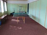 Penzion Dukla Mariánská - Společné prostory -