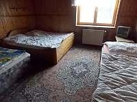 Apartmán č.3 (5 lůžek + 1 přist.)