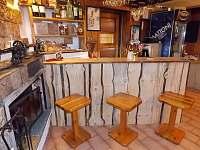 Koliba - bar