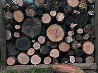 dřevo pro Vás - chalupa k pronajmutí Kovářská
