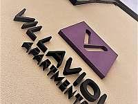 logo - chalupa k pronajmutí Kovářská