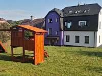 ubytování Skiareál Horní Halže Chalupa k pronájmu - Kovářská
