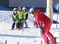 JPK lyžařská škola - Loučná pod Klínovcem