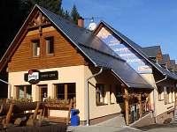 ubytování Ski areál Jáchymov - Náprava v penzionu na horách - Loučná pod Klínovcem