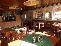 SportCentrum Klínovec - Restaurace - Loučná pod Klínovcem