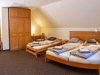 ubytování - Loučná pod Klínovcem