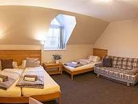 ubytování - ubytování Loučná pod Klínovcem