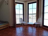 Rodinný apartmán - apartmán ubytování Boží Dar - 9