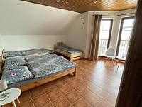 Rodinný apartmán - apartmán k pronájmu - 10 Boží Dar