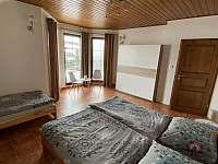 Rodinný apartmán - apartmán k pronajmutí - 11 Boží Dar