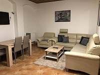Rodinný apartmán - pronájem apartmánu - 7 Boží Dar