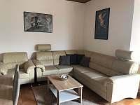 Rodinný apartmán - apartmán k pronájmu - 6 Boží Dar