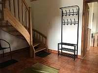 Rodinný apartmán - apartmán k pronájmu - 22 Boží Dar