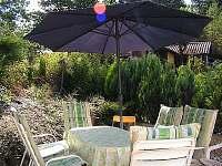 Ferienhaus Wildstein - rekreační dům k pronájmu - 6 Skalná