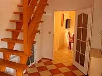 Ferienhaus Wildstein - rekreační dům ubytování Skalná - 5